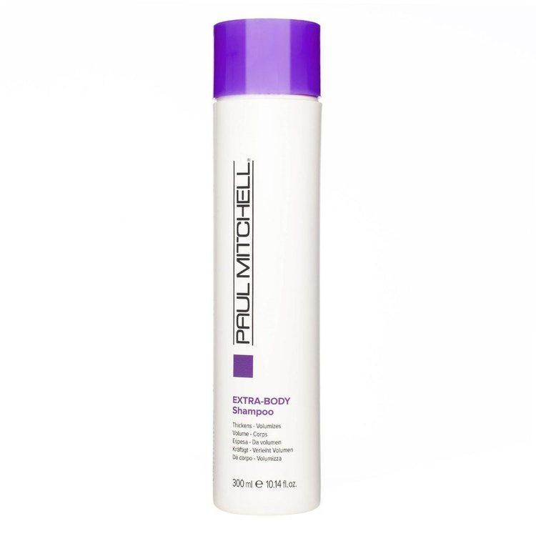 Paul Mitchell Extra Body Daily Rinse + Shampoo