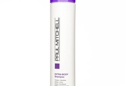 Paul Mitchell Extra Body Daily Rinse + Shampoo