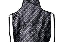 Frisörförkläde Stripes