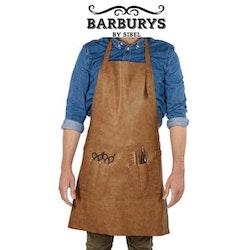 Barburys Mascul frisörförkläde