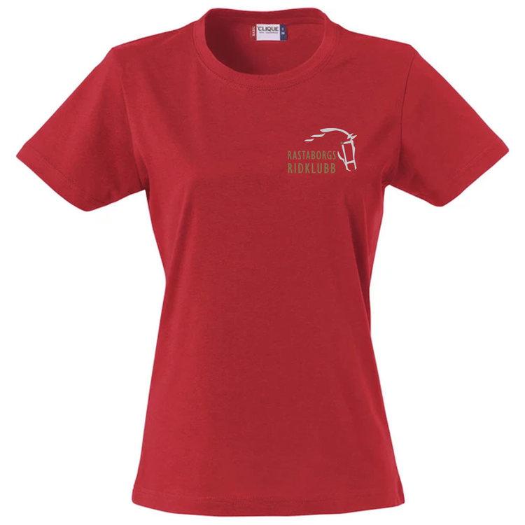 T-shirt UNISEX Rastaborg