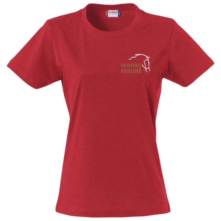 T-shirt JUNIOR Rastaborg