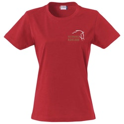 T-shirt DAM Rastaborg