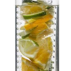 Fresh flaska med fruktkolv