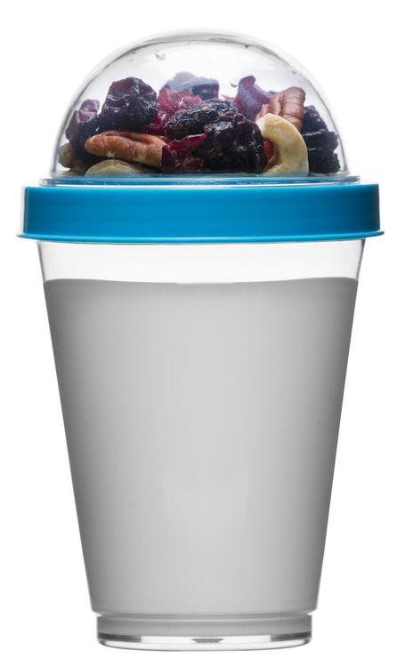 Fresh Yoghurt bägare