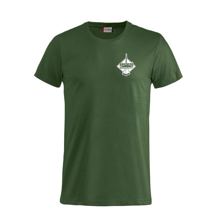 T-Shirt DAM Färingsö Rididrott