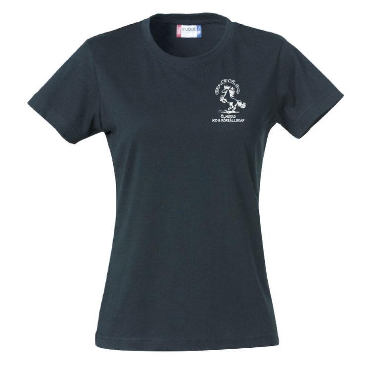 T-Shirt (Dam) Ölmstad RK