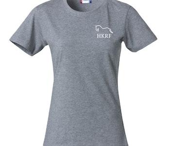 T-Shirt (Barn) Hästhusets Kusk & RF