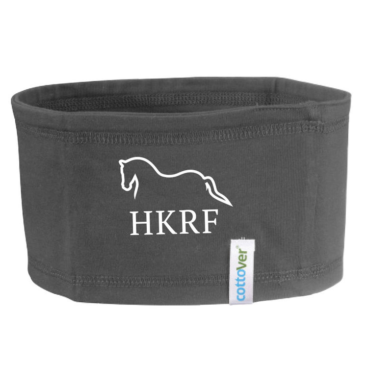 Pannband Hästhusets & Kusk RF