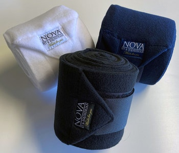 Fleecelindor Nova P&EQ 4-pack