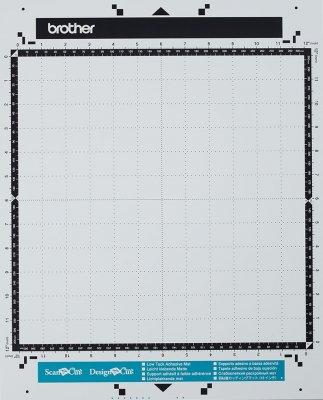 Scan N Cut Skärmatta Lätthäftande 30,5 x 30,5 cm (FÖRBESTÄLLNING)