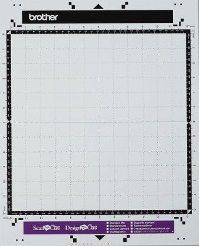 Scan N Cut Skärmatta Standard 30,5 x 30,5 cm (FÖRBESTÄLLNING)