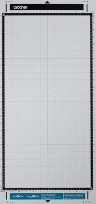 Scan N Cut Skärmatta Lätthäftande 30,5CM X 61,0CM (Lång) (FÖRBESTÄLLNING)