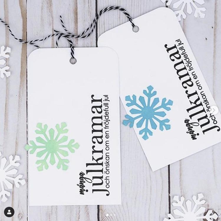 Clear Stamps - Julens Magi