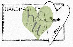 DIGI - Handmade etikett