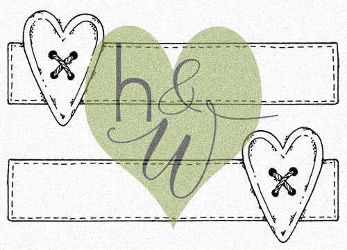 DIGI - Hjärte-etikett