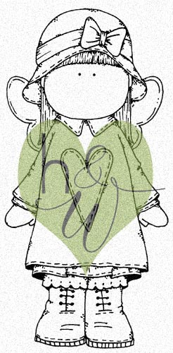 DIGI - Hjärthängla