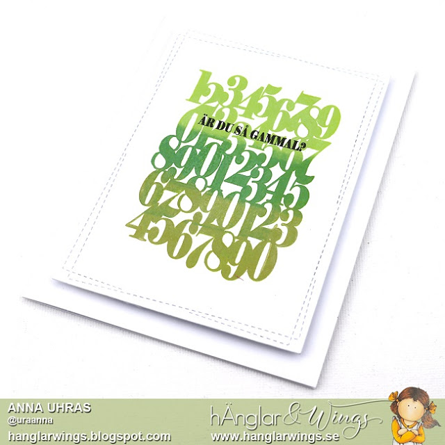Clear Stamps - Mirakel