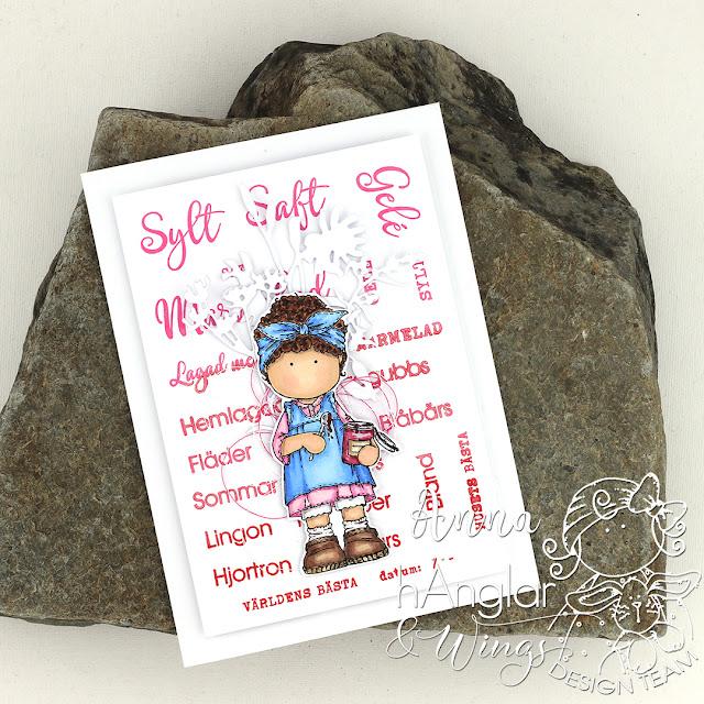 Clear Stamps - Sylt & SaftMaja