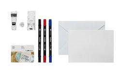 SDX - Kalligrafi Startset (FÖRBESTÄLLNING)