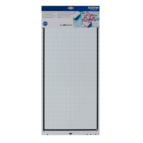 SDX - Standard skärmatta 30,5cm X 61cm (Lång) (FÖRBESTÄLLNING)