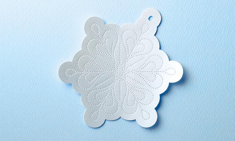 SDX -  Paper Piercing Startkit  (FÖRBESTÄLLNING)