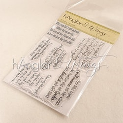 Clear Stamps - På Insidan