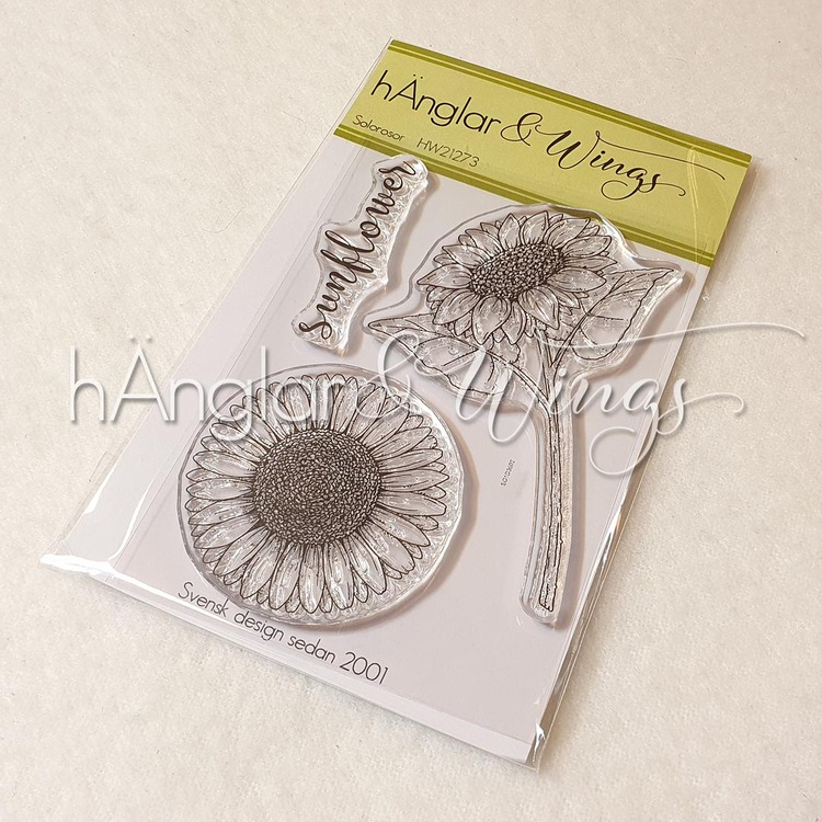 Clear Stamps - Solorosor A7