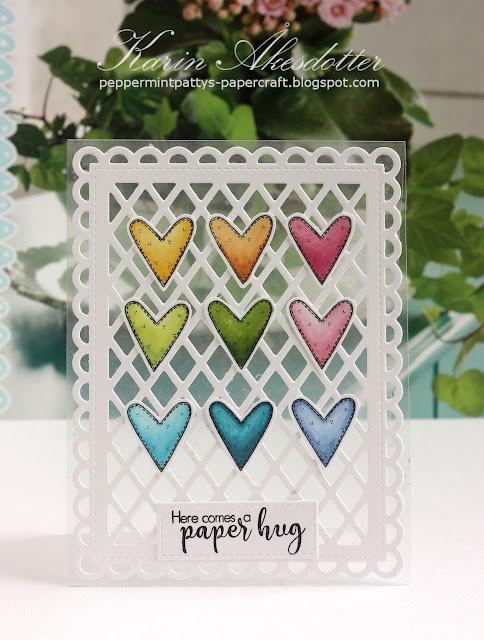 Clear Stamps - Kramkalas