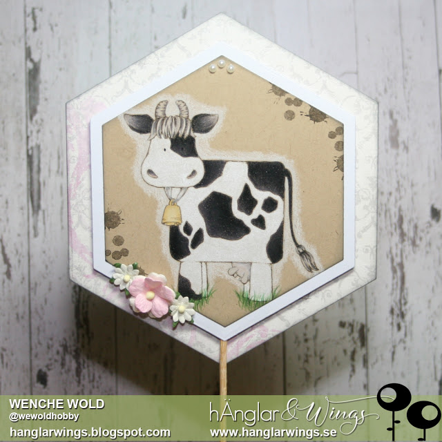 Clear Stamps - Kossor