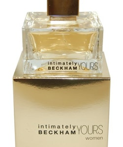 Beckman Intimately Yours Women EdT 75 ml