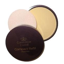 Constance Carroll UK Compact Powder Refill Makeup-Saffron Glow