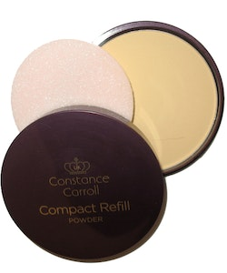 Constance Carroll UK Compact Powder Refill Makeup-Saffron Glow
