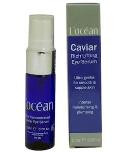 L'ocean Caviar Rich Lifting Eye Serum 15ml