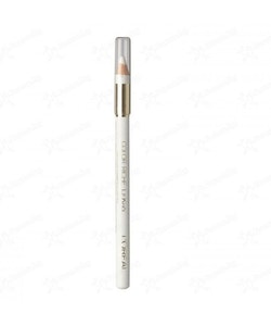 L'Oreal Color Riche Le Khol Eye Liner Pencil - IMMACULATE SNOW