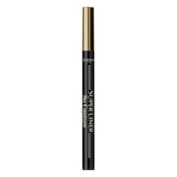 L'OrealSuperLinerSoCouture Eyeliner -Black&Waterproof
