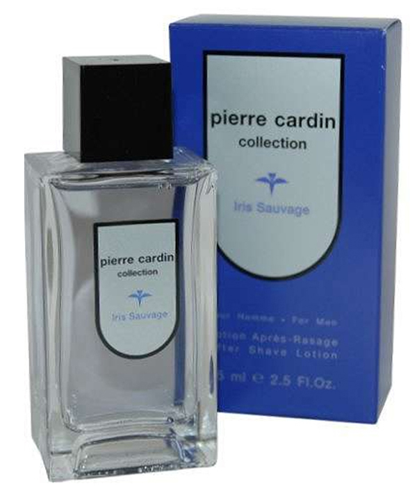 Pierre Cardin Iris Sauvage After Shave 75ml