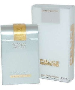 Police Interactive Femme Eau de Toilette Spray 75ml
