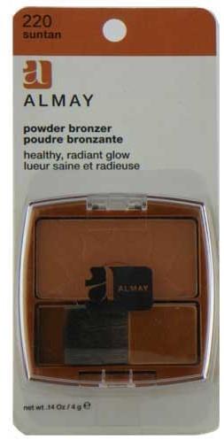 Almay Powder Blush - 220 Suntan