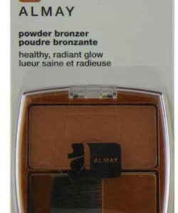Almay Powder Blush - Suntan