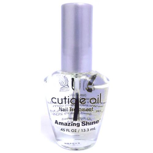 Amazing Natural Shine Nail Treatment - cuticle oil
