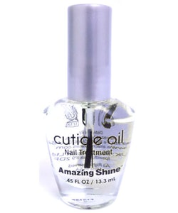 Amazing Natural Shine Nail Treatment - cuticle oil