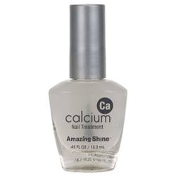 Amazing Shine Mineral Nail Treatment - Calcium