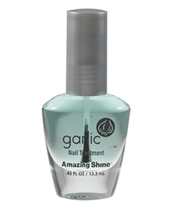 Amazing Shine Mineral Nail Treatment - Garlic
