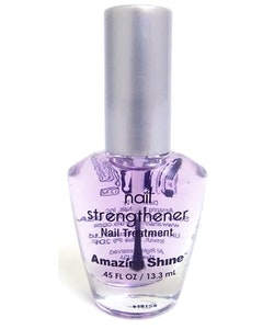 Amazing Shine Mineral Nail Treatment - Strengthener