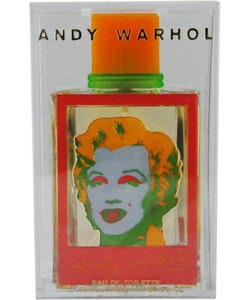 Andy Warhol Marilyn Monroe PINK EDT 50ml