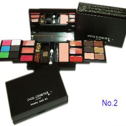 Angel Cosmetics Smokey Ögonskugga Set No.2