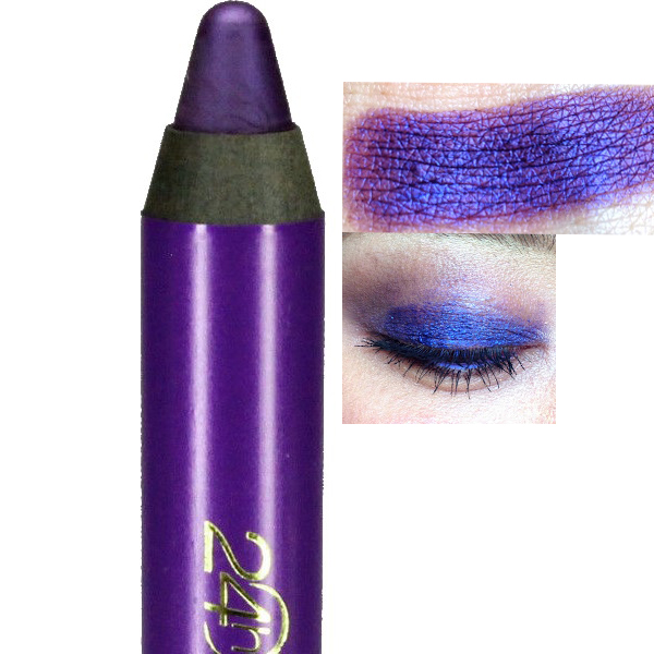 Astor 24Hr Perfect Stay WATERPROOF Eyeshadow&Liner-Deep Purple