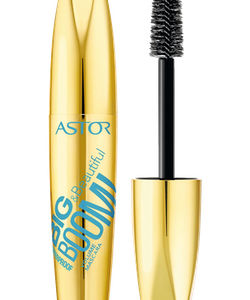 Astor Big 24H Boom & Beautiful Mascara 12ml - Waterproof & Black