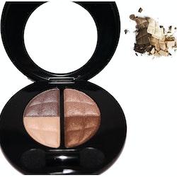 Astor Colour Vision Eye Palette - 125 Magic Brown